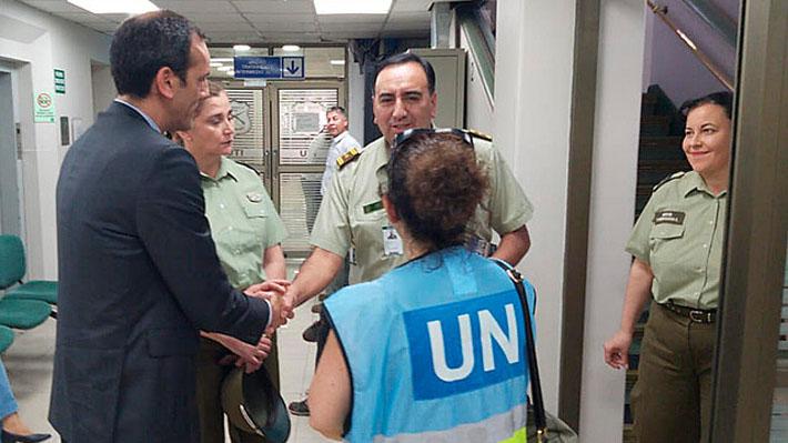 Gobierno agradece informe de la ONU en DD.HH., subraya medidas adoptadas y precisa contenido del documento