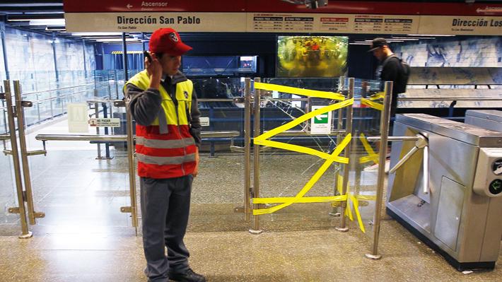Metro reabre nuevas estaciones y extiende operación de la red hasta las 23:00 horas a partir del miércoles
