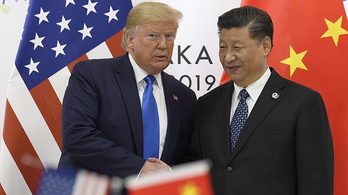 Gobiernos de EE.UU. y China confirman acuerdo  comercial: Aranceles que comenzarían el domingo no serán aplicados