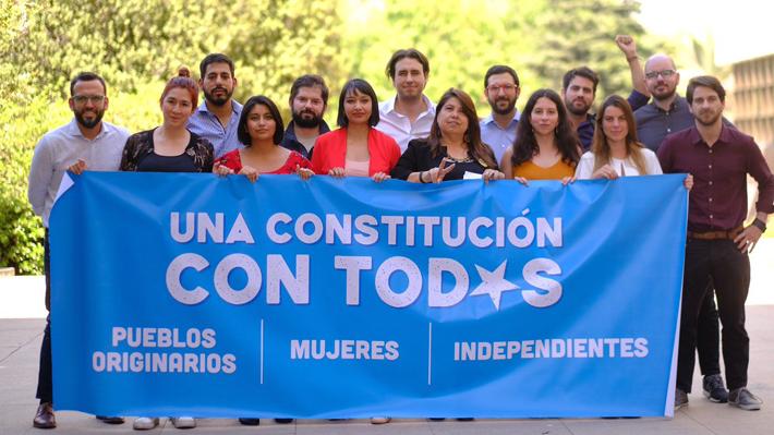 Frente Amplio se rearticula tras renuncia del Partido Humanista y recibe respaldo de Beatríz Sánchez
