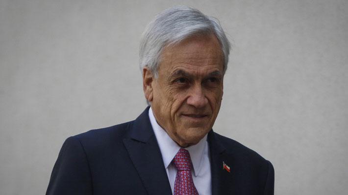 Presidente decreta dos días de duelo nacional tras tragedia de avión de la FACh que trasladaba 38 personas a la Antártica