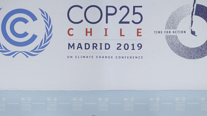 COP25 prolonga sus negociaciones y sesión de cierre se aplaza para la mañana de este sábado