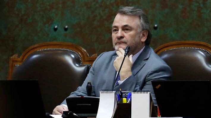 Consejo General del PR pide la salida de Pepe Auth de la bancada tras fallida acusación constitucional al Presidente