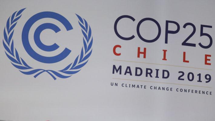 """Las frases que marcaron la COP25: Desde """"no es suficiente"""" hasta la valoración del """"activismo climático de los jóvenes"""""""