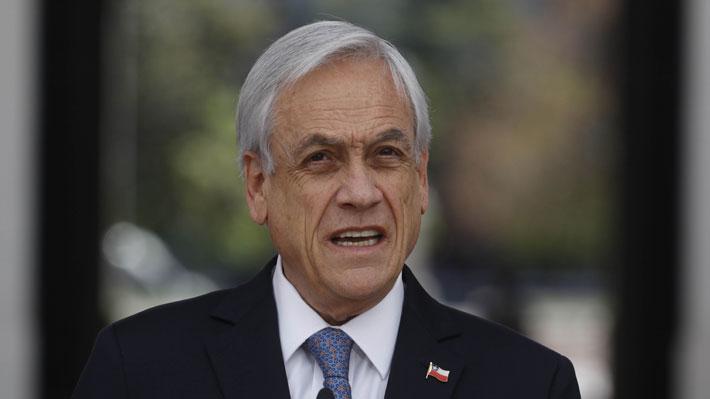 """Presidente Piñera y COP25: """"Sin duda se lograron grandes avances, pero no son suficientes"""""""
