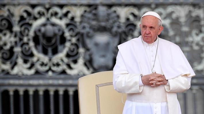 Papa Francisco ordena eliminar el secreto pontificio para los casos de pedofilia por parte del clero