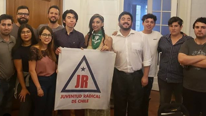Acusación contra Piñera sigue remeciendo al PR: Sede lleva cuatro días en toma y militantes exigen cambios al partido