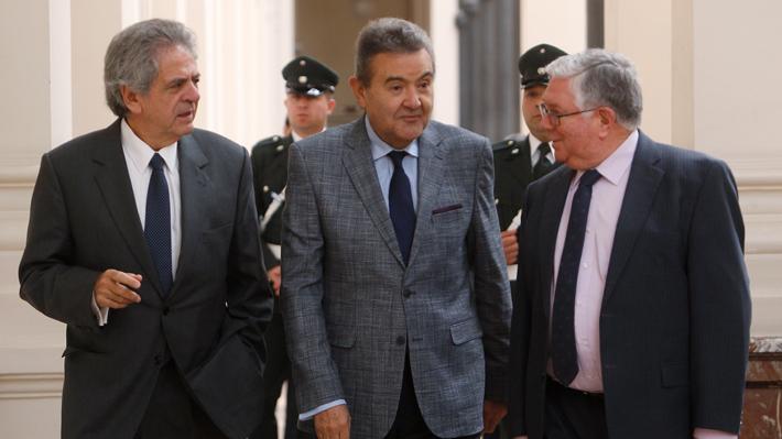 Suprema respeta elección por antigüedad y elige a Guillermo Silva como nuevo presidente del tribunal