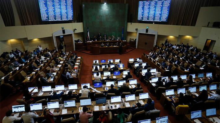 """Diputada Sepúlveda (FRVS) critica a la oposición por """"negociar mal"""" y dejar fuera paridad, independientes e indígenas"""