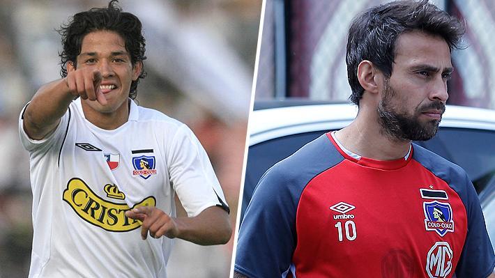 Colo Colo informa que Jorge Valdivia no sigue en el club, mientras Matías Fernández llega a acuerdo para sellar su regreso