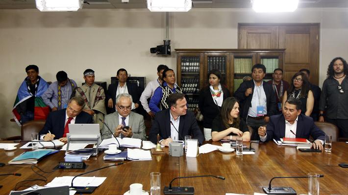 Comisión de Constitución de la Cámara despacha nuevos proyectos de paridad, cuotas indígenas e independientes