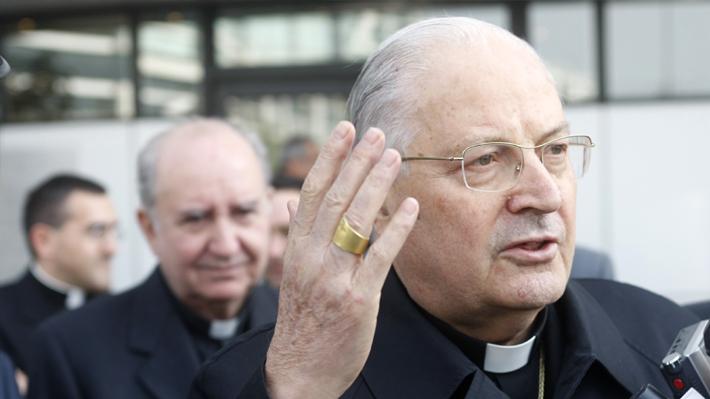 Papa Francisco acepta renuncia del cardenal decano Sodano y establece que el cargo no sea vitalicio