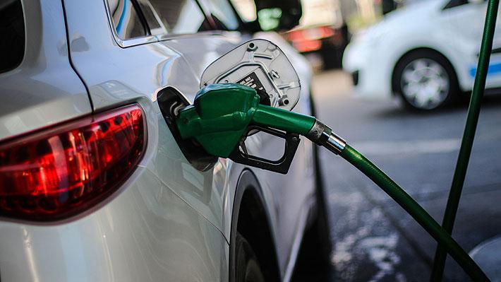 Enap anuncia que bencina de 97 octanos disminuirá su valor mientras que la de 93 subirá por sexta semana consecutiva
