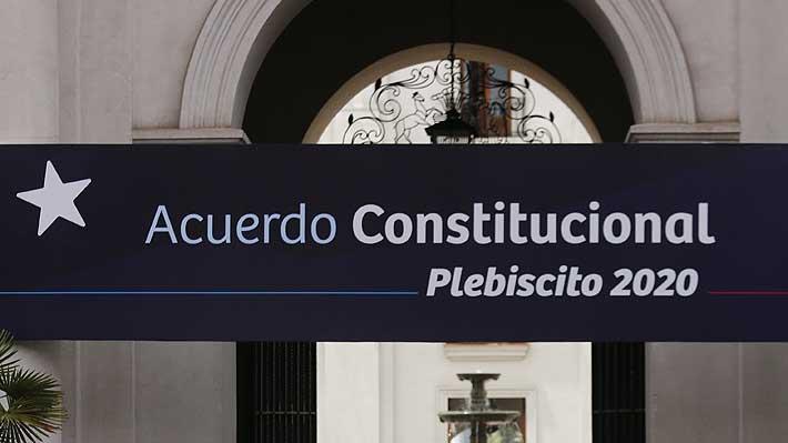 CNTV planea dar tiempo a organizaciones de la sociedad civil en la franja electoral de televisión del plebiscito