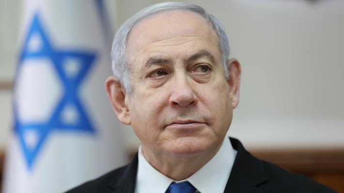 Israel: Primer Ministro Netanyahu logra un 72,5% de las preferencias en las primarias de su partido