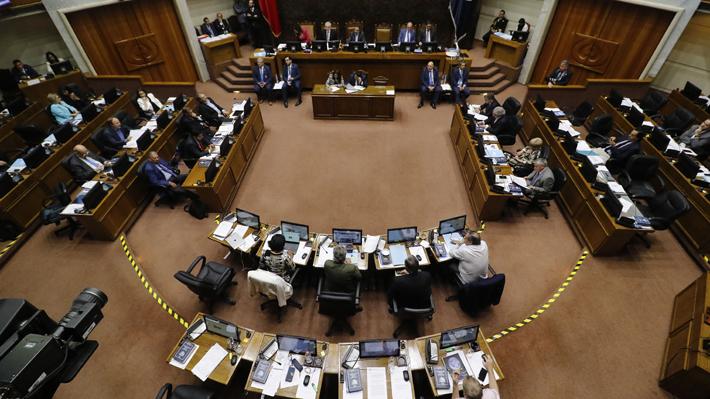 Elección de independientes para la convención: Los efectos políticos de la fórmula debatida en el Congreso