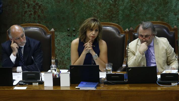 Diputados votarán hoy censura a la mesa liderada por Iván Flores tras reclamo de Chile Vamos
