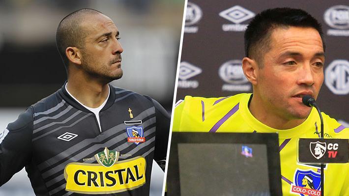 Eduardo Lobos se suma a las críticas y lanza dardos a Colo Colo por contratar a Miguel Pinto