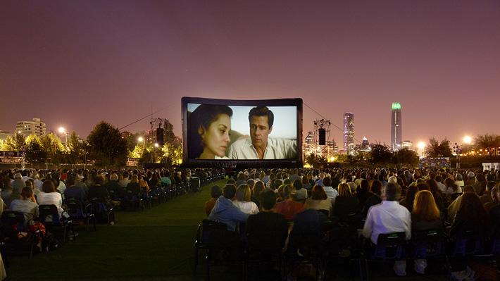 Festival de Cine Wikén: Las imperdibles películas que se estrenarán en el evento del Parque Bicentenario
