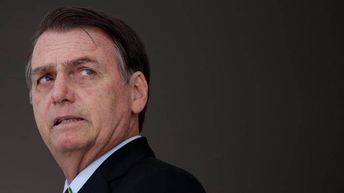 Bolsonaro cumple su primer año como presidente: Las polémicas y hechos que han marcado sus días en el poder