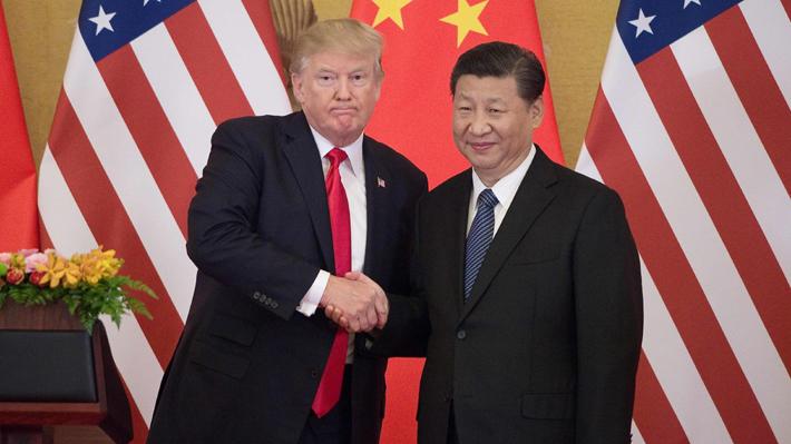 """Firma de """"fase uno"""" de acuerdo comercial tiene fecha: Trump asegura que se concretará el próximo 15 de enero"""