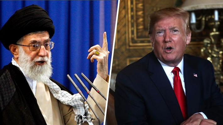 """Guía supremo iraní condena la """"maldad"""" de EE.UU. en bombardeos en Irak"""