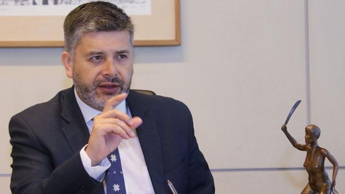 Los casos mediáticos que rodean a Daniel Urrutia, el juez de garantía que solicitó informe al intendente Guevara