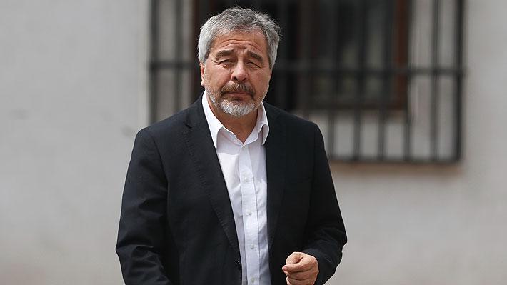 """Jefe de bancada DC por acusación contra Guevara: """"Que los intendentes sepan que no pueden hacer lo que se les ocurra"""""""