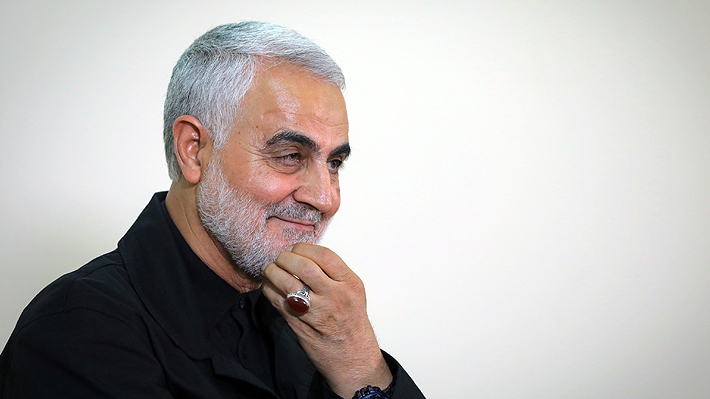 Alto comandante del Ejército iraní muere tras bombardeo de EE.UU. en aeropuerto de Bagdad