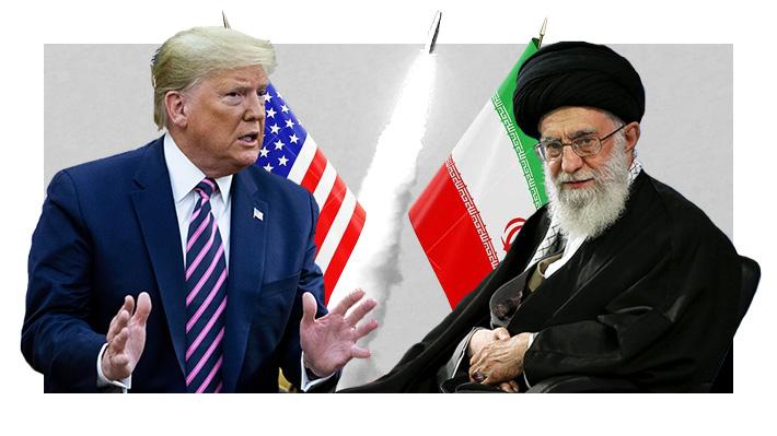 Cómo ha escalado la tensión entre EE.UU. e Irán: Las claves del conflicto que protagonizan y su histórica enemistad