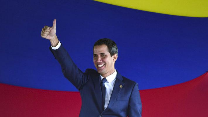 Juan Guaidó se juega su futuro político en su reelección como presidente de la Asamblea Nacional de Venezuela
