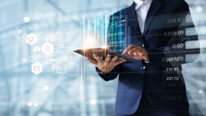 360 Connect: Conoce la exitosa experiencia de la plataforma de Bci para su Banca Empresas