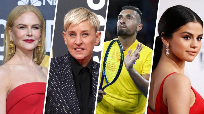 Deportistas y famosos de todo el mundo se manifiestan por los incendios en Australia y realizan donaciones