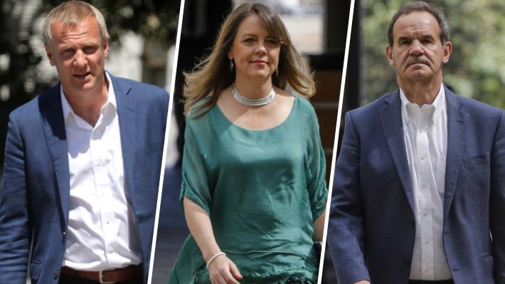Senadores de Chile Vamos buscan tener respaldo de la oposición en propuesta de paridad para nueva Constitución