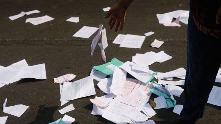 Balance primera jornada PSU: 86 locales de rendición se vieron afectados y el 14% de los inscritos no pudo realizarla