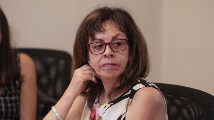 """Directora del Demre dice que """"violencia ha sido mayor a la presupuestada"""", pero que proceso de admisión """"va a funcionar"""""""