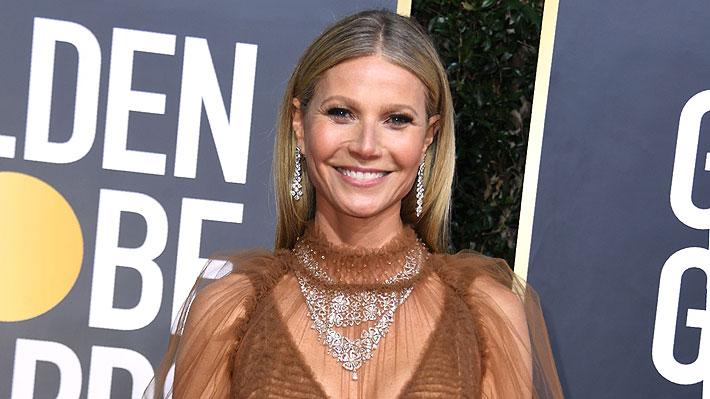 Gwyneth Paltrow promoverá sus consejos de bienestar y estilo de vida saludable en una serie de seis episodios en Netflix