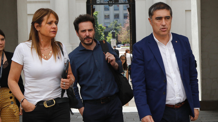 """Análisis a propuesta de paridad de Chile Vamos: No mete la """"mano en la urna"""", pero no garantiza efectividad"""