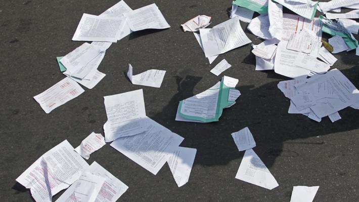 Suspenden PSU de Historia a nivel nacional tras filtración de facsímil
