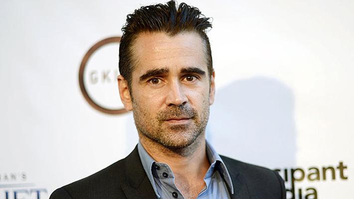 """Colin Farrell será el nuevo Pingüino en la película """"The Batman"""" que prepara Matt Reeves"""