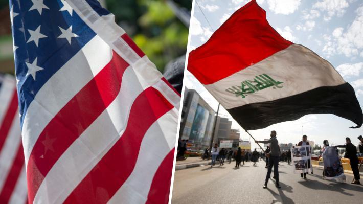 """De un """"conflicto regional"""" a una intervención de milicias: Los escenarios posibles tras los ataques entre EE.UU. e Irán"""