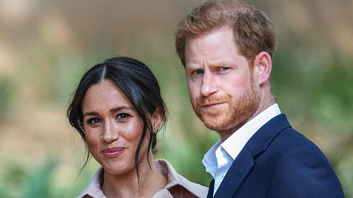 Meghan y Harry anuncian que tomarán distancia de la Familia Real: Buscarán ser financieramente independientes
