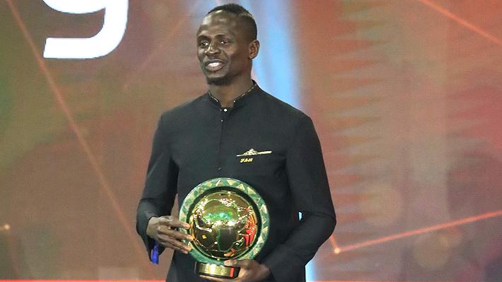 No tenía zapatos y trabajó en una granja: La dura historia de Sadio Mané, estrella del Liverpool y mejor africano del año