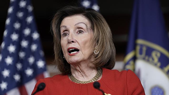 Cámara Baja de Estados Unidos votará este jueves para impedir que Trump emprenda una guerra contra Irán