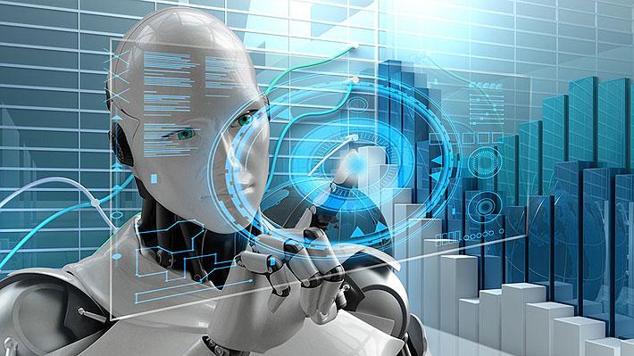 Chile es uno de los más atrasados a nivel mundial en la adopción de habilidades de IA en el área laboral