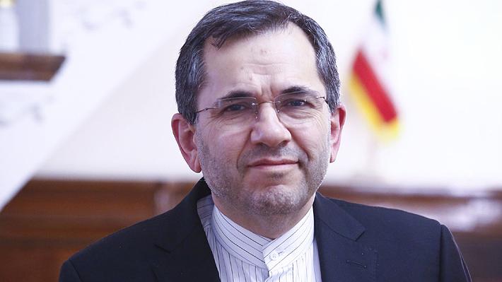 """Irán considera que nuevas sanciones de EE.UU. en su contra son """"terrorismo económico"""""""