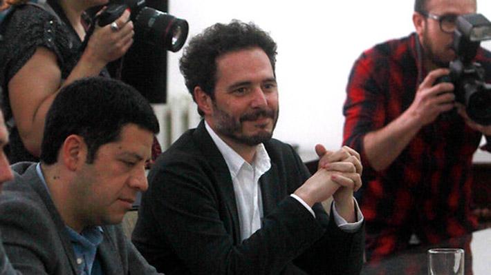 """Lider de Evópoli va por el Sí en plebiscito: """"Aprobar es confiar que los desafíos se resuelven con más democracia"""""""