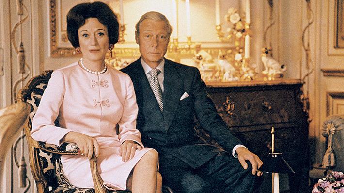 ¿Son Harry y Meghan los nuevos Eduardo y Wallis? Conoce la historia que remeció a la monarquía británica en los años '30