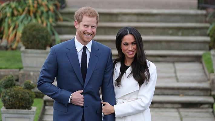 Duques de Sussex restringirán el acceso de medios británicos a sus actos  tras anunciar su alejamiento de la realeza