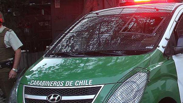 """Carabineros dice que último ataque a comisaría de Pudahuel duró casi seis horas y que hay detenidos """"con amplio prontuario"""""""